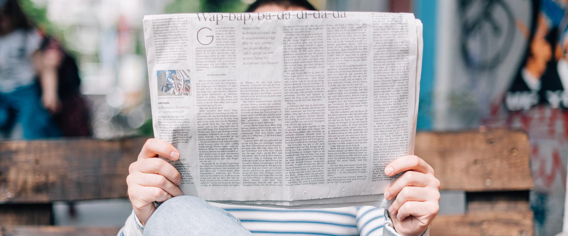 Die Schülerzeitung