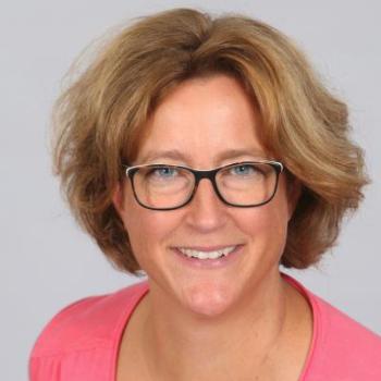 Frau Dietrich