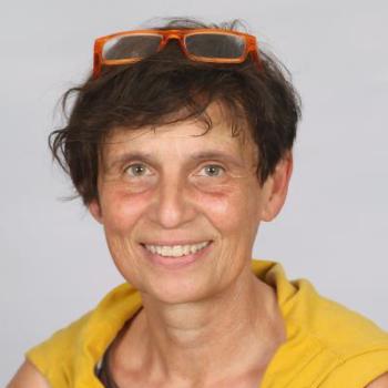 Frau Kaumanns