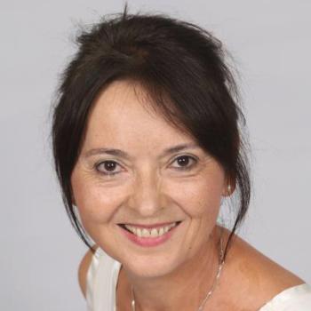 Frau Stauber