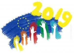 EUROPAWETTBEWERB 2019  – WIR SIND PREISTRÄGER AUF LANDESEBENE