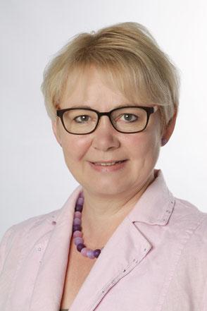 Frau Schumacher