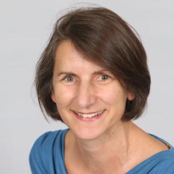 Frau Klasen-Laumann